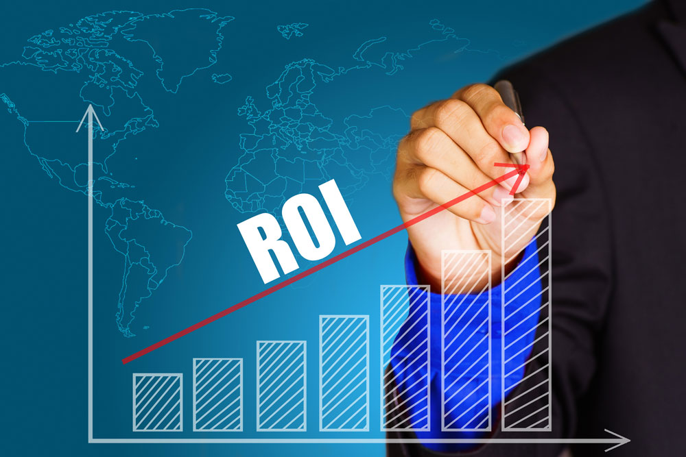 Accountants Direct ROI